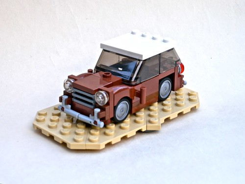I Built a Car! by 「Ƞicκ C.」