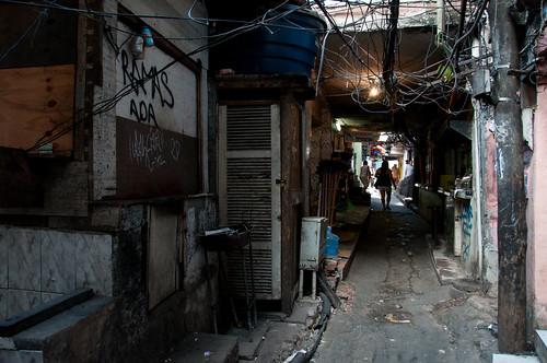 Favela Rocinha 07