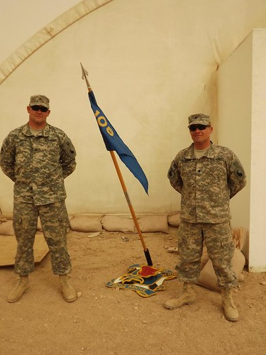 1204th Welding in Kuwait 03