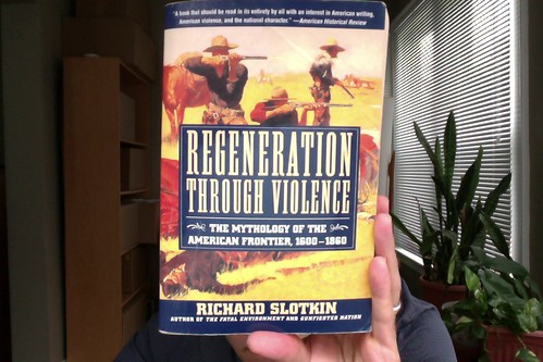 Regeneration Through Violence