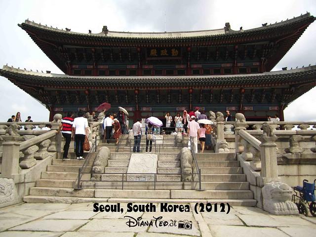 Gyeongbokgung Palace 06