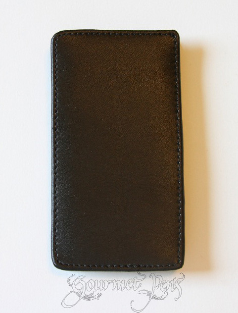 Royce Leather Sleeve