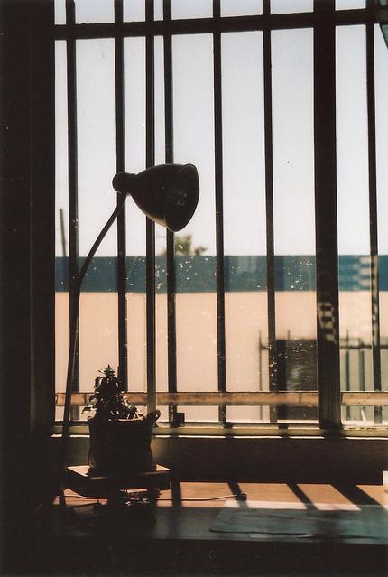 la ventana en paris.