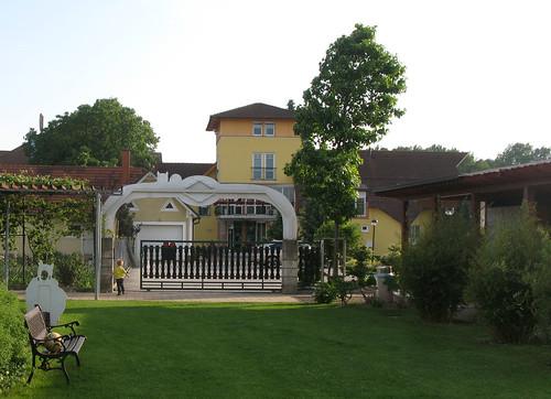 Maribora