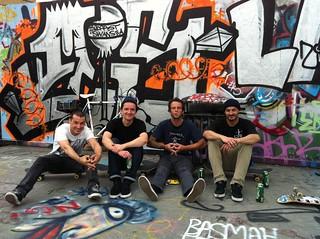 London Crew