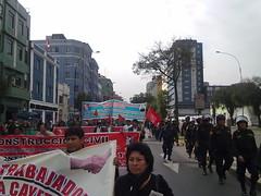 Avanza la marcha! by carlos mejia a.