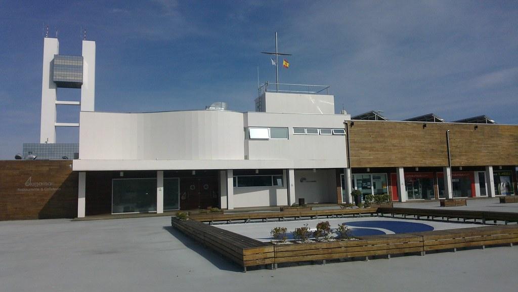 Augamar Restaurant