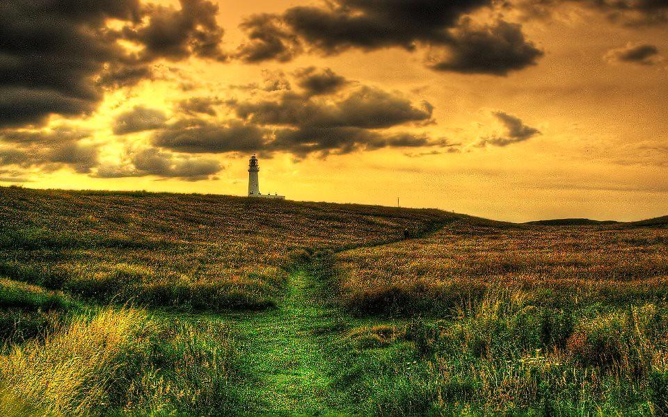 Flamborough lighthouse 3