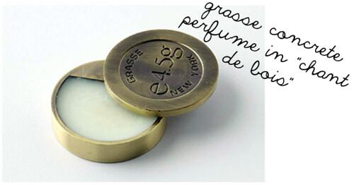 grasse perfume