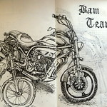 Bam Custom Team
