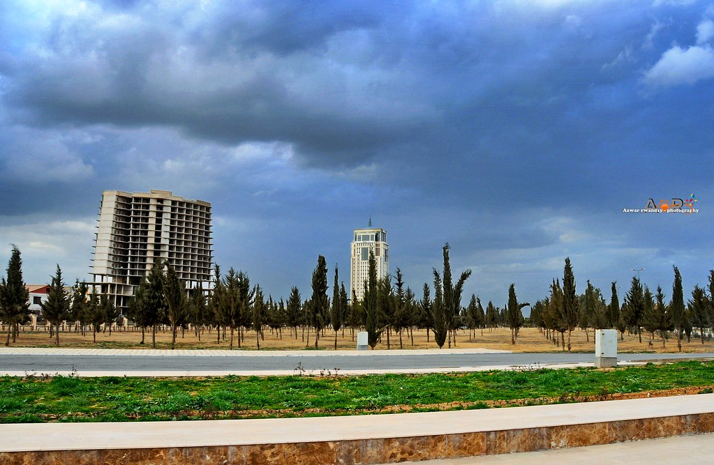 Kurdistan - to be Another Dubai [Archive] - SkyscraperPage Forum