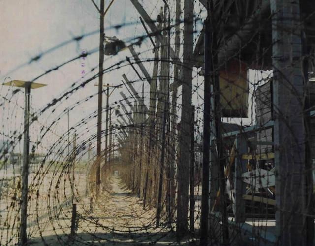 Phu Quoc POW Camp