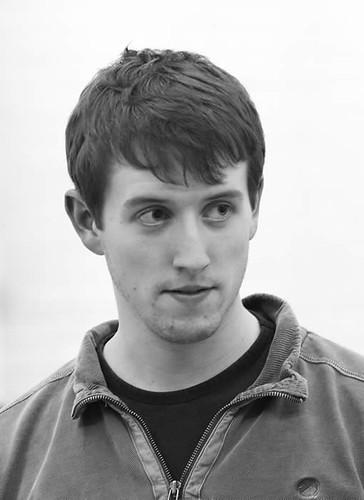 Jesse Briton
