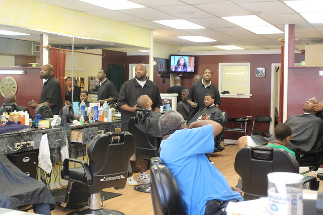 Best Cuts Barber Shop - Washington, DC Flickr - Photo Sharing!