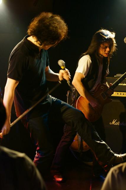 TONS OF SOBS live at Adm, Tokyo, 29 Jul 2012. 331