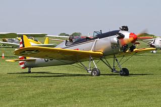 G-BTBH (854)