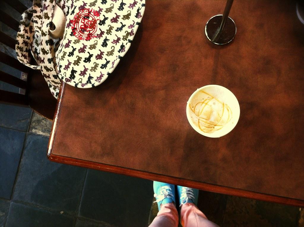 caffeinate me