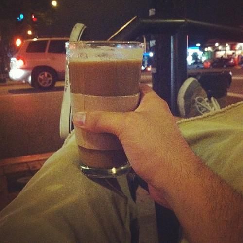 Sip... #coffee