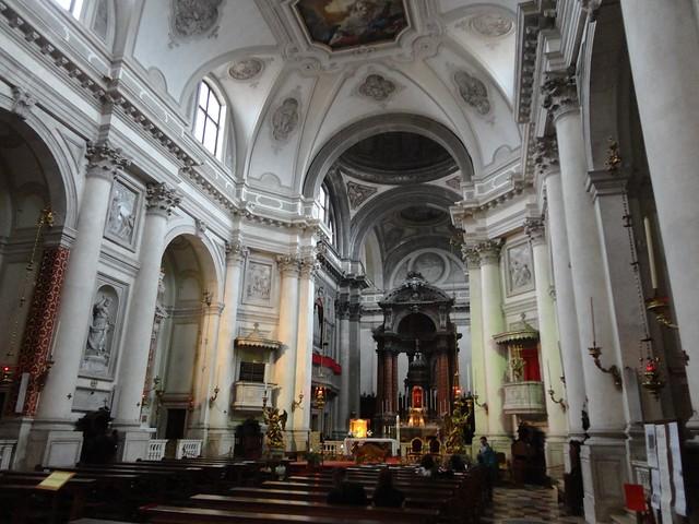 Santa Maria del Rosario, Venice