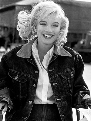 marilyn_monroe_denim_jacket_denim_icon_mih_jeans_chloe_lonsdale