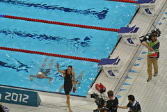 Olympics Swimming 261