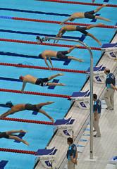 Olympics Swimming 029