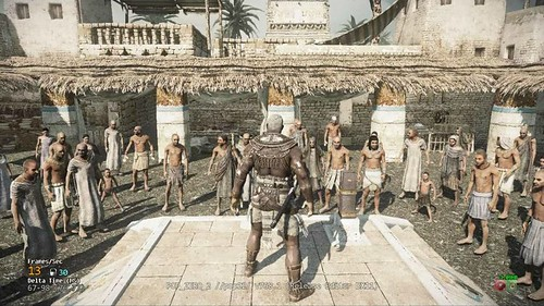 Leaked Screenshot Points Towards a New Prince of Persia Game