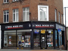 Picture of Mail Boxes Etc, 226 High Street