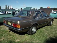 1983 Holden VH Commodore SL sedan