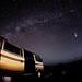 Van jam with the stars