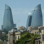 Azerbaijan August 2012