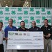 2012 Iowa State Fair - Iowa 4-H Foundation Scholarships 8/11/12