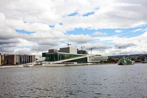 422 Ópera - Oslo