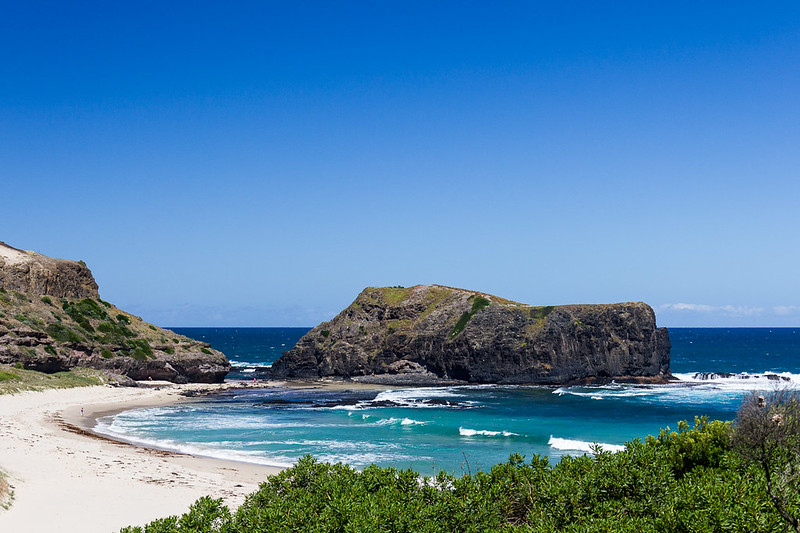 Bushrangers Bay - Mornington Peninsula National Park