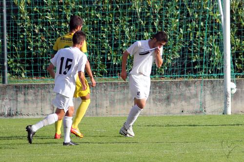 Juniores: Vitória SC 4-1 Paços de Ferreira