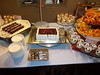ブルーベリーヒル勝浦の夕食バイキングはデザートが豪華!