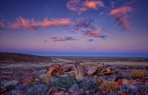 Colours of the Desert  --  Explored by southern_skies2