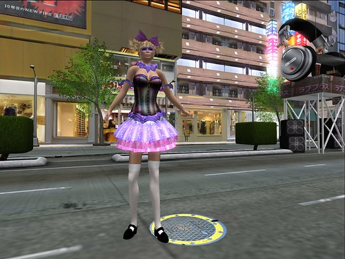 Virtual Asia Fashion Show