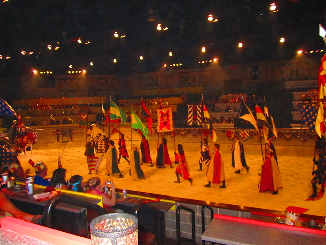 Medieval Times Dinner & Tournament - Baltimore - Arundel Mills Cir, Hanover, Maryland - Rated based on 2, Reviews