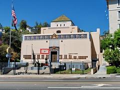 Hollywood American Legion Post 43, Weston & Weston 1929