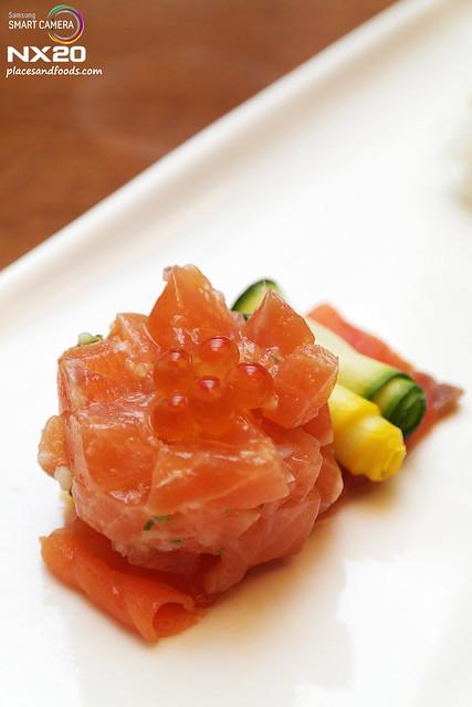 dynasty migf tartar salmon