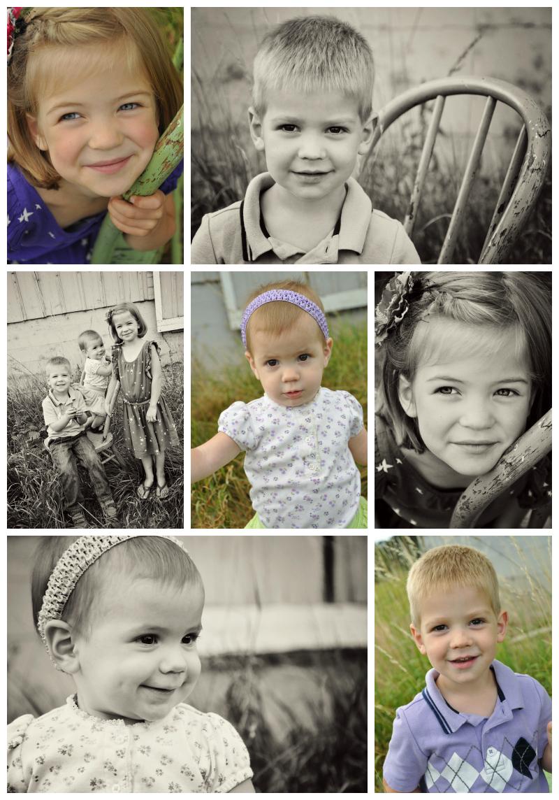 CKids Collage