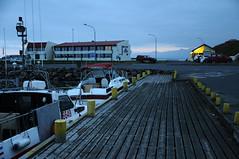 Höfn (Ísland) - Harbour