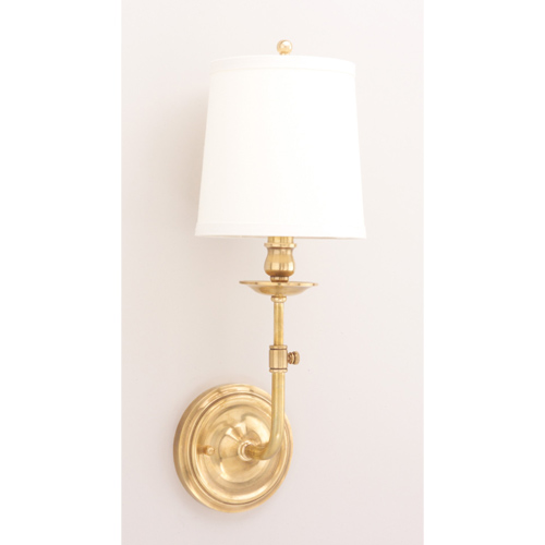 Wall Sconces Nursery : BELLADWELLA: DIY Brass Wall Sconces for USD 50 (2 of them!) and Nursery Update Pics