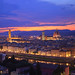 Florence Panorama from Piazza Michaelangelo [EXPLORED] by nabilishes [on and off]