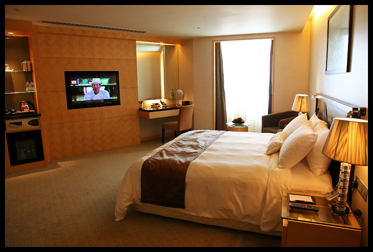 maxims genting Premier-Room