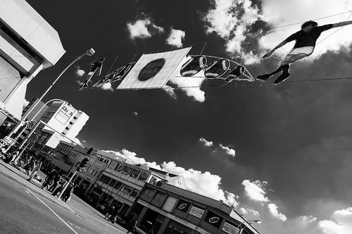 Durban City Streets - 1 June 2010