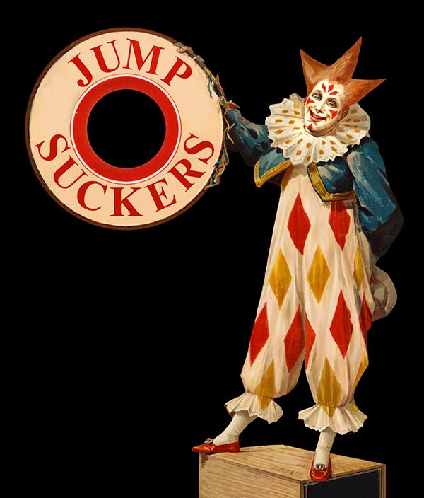 Jump Suckers