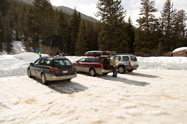 Another Baja Spring Conversion Trip Report Subaru