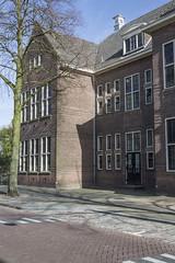 Voormalig school Vest, Dordrecht